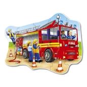 Orchard Toys Big Fire Engine Jigsaw