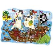 Orchard Toys Pirate Ship Jigsaw