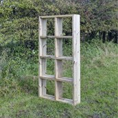 Outdoor Storage Cube - Large