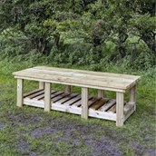 Outdoor Large Table