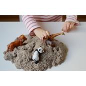 Smooshy Sand - Natural 2.5kg Bag