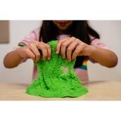 Smooshy Sand - Green 2.5kg Bag