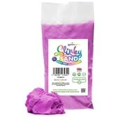 Slinky Sand (purple) - 1kg Bag