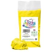 Slinky Sand (yellow) - 1kg Bag
