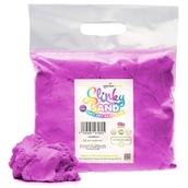 Slinky Sand (purple) - 2.5kg Bag