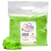 Slinky Sand (green) - 2.5kg Bag
