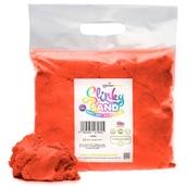 Slinky Sand (red) - 2.5kg Bag