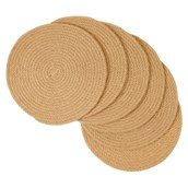 Jute Placemats from Hope Education - Pack of 6