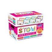STEM Projects: EYFS