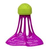 Air Badminton Shuttle - Pack of 6