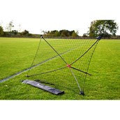 Precision Quick Setup Portable Rebounder - 5x3'