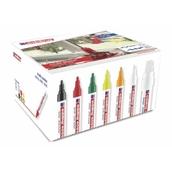 Edding Chalk Markers Classpack