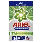 Ariel Biological Washing Powder 100 Wash