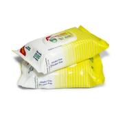 Detox Antibacterial Wipes P80