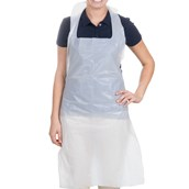 Medical Grade Disposable Aprons P100 - pack of 100