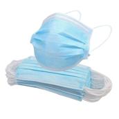 Anti-virus Face Masks (250) - pack of 250