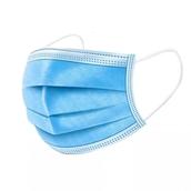 Disposable Fluid Resistant Masks P50 - pack of 50