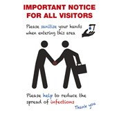 Important Notice For Visitors A3 S A