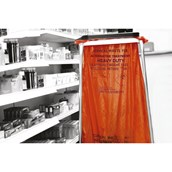 Clinical Waste Sacks - pack of 50