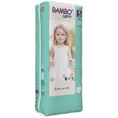 Bambo Nature Nappies Junior TB Size 5