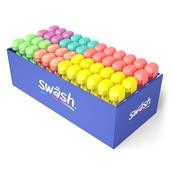 Swäsh Highlighter Marker - Assorted Pastel - Pack of 48