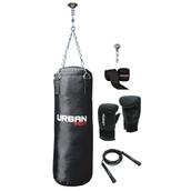 Urban Ftness Punch Bag Set