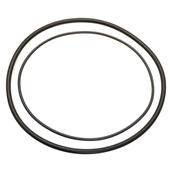 Spare Belt For Wimshurst Machine