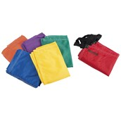 2 Person Parachute - Assorted - Pack of 6