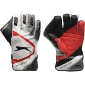 Slazenger Advance Wicket Keeping Gloves - Youths
