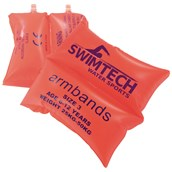 Swimtech Arm Bands - 1-2 years old - Pair