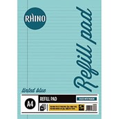 Tinted Refill Pads - Blue