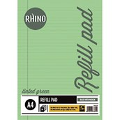Tinted Refill Pads - Green