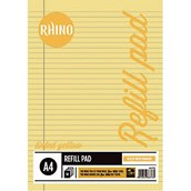 Tinted Refill Pads - Yellow