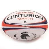 Centurion Nemesis Match Rugby Ball - Size 5