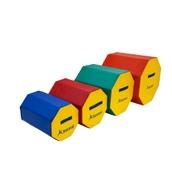 Beemat Octagonal Training Block - Small
