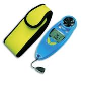 Pocket Size Anemometer