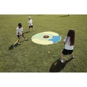 Pop-Up Target and Golf Green Set - 2m