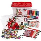 Christmas Craft Box - Box B