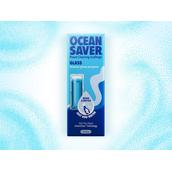 Ocean Saver Eco Drops Glass Pk20