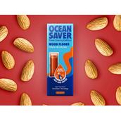 Ocean Saver Eco Drops Wood Floor Pk50