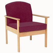 Thatcher Armchair