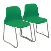 Masterstack Linking Chair