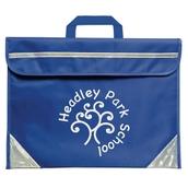 Mapac Duo Book Bag (Personalised) - Pack of 25