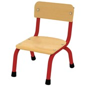 Milan Chair - Age 2-3 - pack of 4