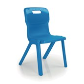 One Piece Titan Chair