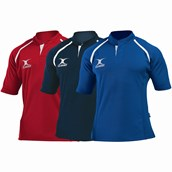 Gilbert Xact Match Rugby Shirt