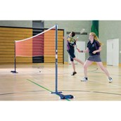 Harrod Sport School Wheelaway Badminton Training Posts