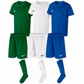 Nike Park Infant Kit