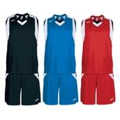 Joma Final Basketball Kit