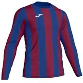 Joma Inter Football Shirt - Long Sleeve